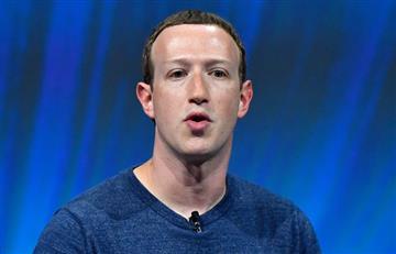 ¿Por qué Facebook falló de nuevo? Zuckerberg habló al respecto
