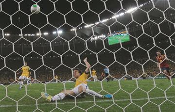 [VIDEO] 5 increíbles salvadas que pudieron ser gol