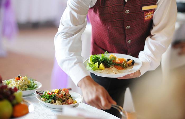 Restaurantes en los casinos: Alta cocina