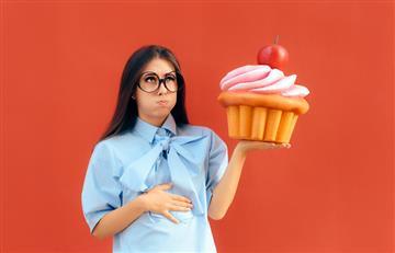 Cinco tips para evitar indigestiones en estas fiestas