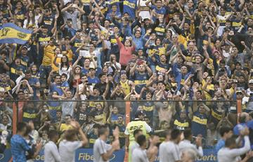 Copa Libertadores: [VIDEO] El 'Bombonerazo' previo a la gran final frente a River Plate