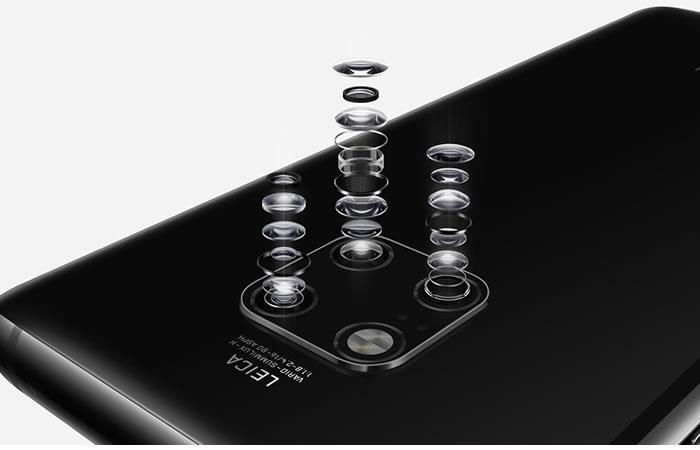 El Huawei Mate 20 Pro ya está al alcance de los colombianos