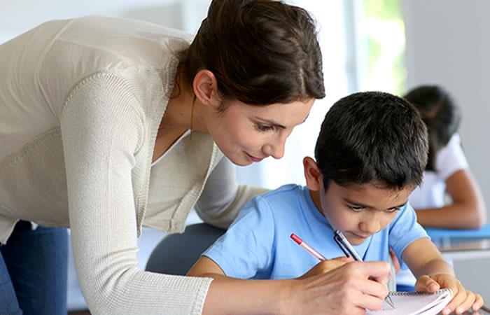Formar profesores, un reto para las universidades. Foto: Shutterstock