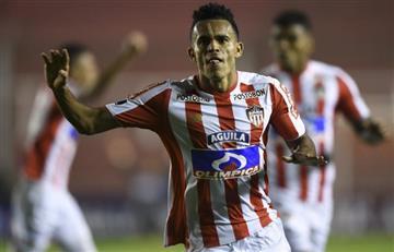 Liga Águila ll: Rionegro y Junior se jugaron un verdadero partidazo