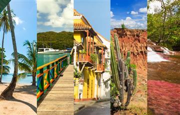 Los 5 Youtubers que hablan maravillas de Colombia
