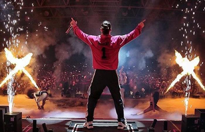 ¿Maluma se retira de la música?