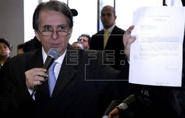 Razones de la Procuraduría para oponerse a que Santofimio se acoja a la JEP