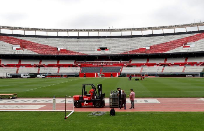 River vs. Boca: ¿Cuánto se ganará el campeón de la Copa Libertadores?
