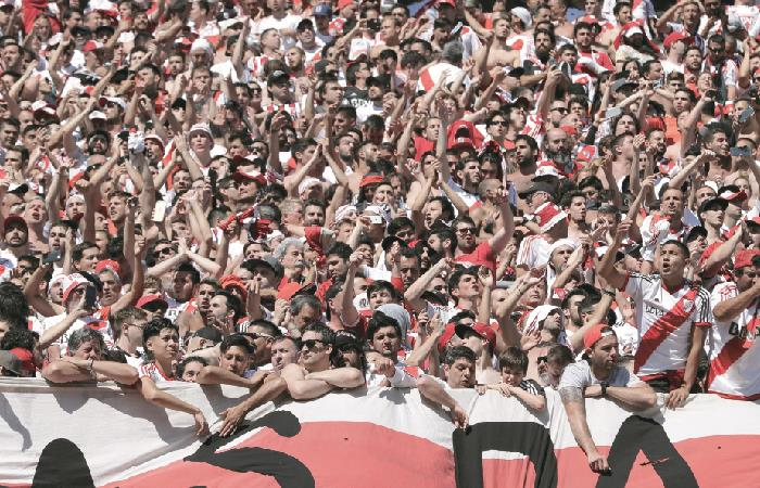 [VIDEO] River vs. Boca, se cancela la final de Libertadores