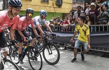 El Sky y Froome se enamoran de Colombia e iniciarán el año en el país