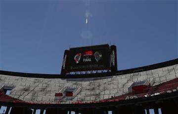 Las posibles nuevas fechas para la final River-Boca de Libertadores, si se juega