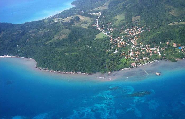 Archipiélago de San Andrés azotado por fuertes sismos