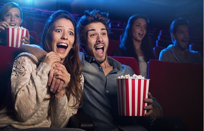 Llega a las salas de cine de Colombia la primera pantalla LED 4K