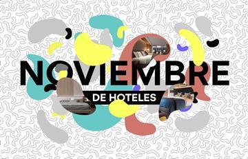 Los hoteles de Bogotá se unen para lanzar la temporada de descuentos