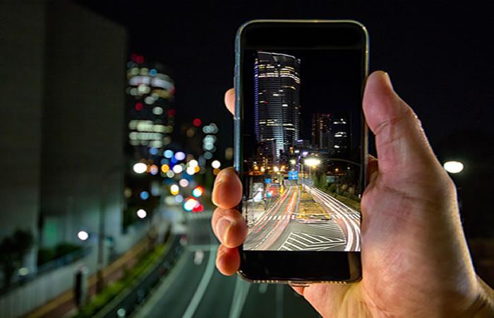 Night Sight: El nuevo truco en las cámaras de los celularesde Google