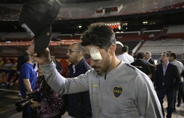 """[VIDEO] Pablo Pérez: """"Imagínate si dábamos la vuelta en su cancha... ¡me matan!"""""""