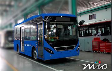 Cali, primer ciudad de Colombia en implementar buses eléctricos ¿Por qué?