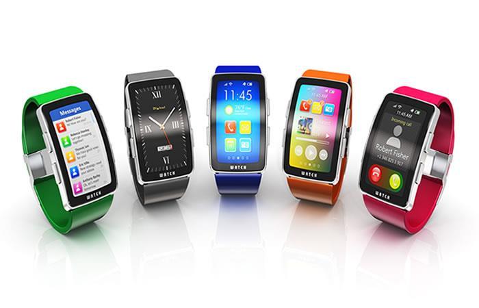 e089c92803b3 ¡Colombianos! les tenemos los mejores relojes inteligentes y monitores de  fitness del 2018