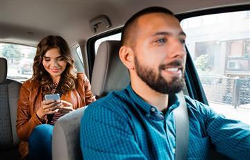 Conoce las nuevas funciones de seguridad de Uber en Colombia