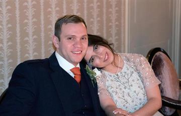 Esposo de colombiana es indultado por EAU, tras condena perpetua por espionaje