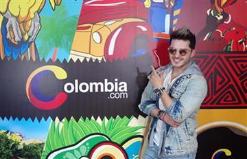 JuanSe Quintero se estrena como cantante con 'Me Trama'