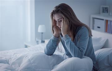 La falta de sueño puede provocar esta enfermedad