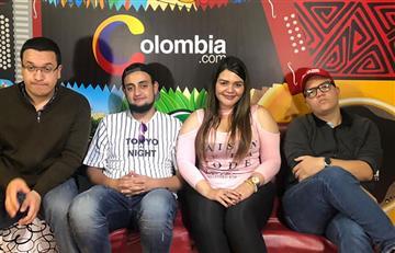Noviembre de comedia con Clandestinos e Ibrahim Salem