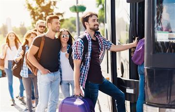 Tips para viajar en fin de año