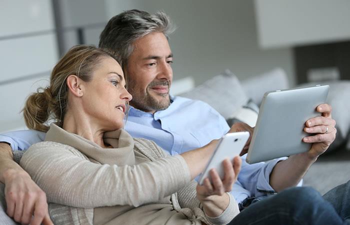 Aprende a escoger los mejores dispositivos para formar tu hogar inteligente. Foto: Shutterstock