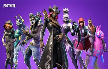 Fortnite supera los 200 millones de jugadores