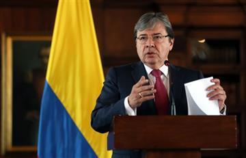 Nuevo llamado de Colombia a la OEA por migración venezolana