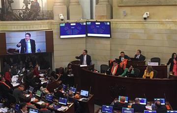 Odebrecht: Fiscal afirma que investiga 100 contratos y que no se va de su cargo