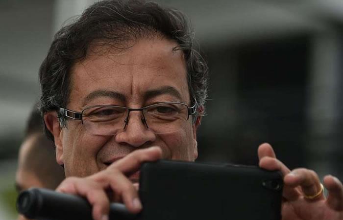 Odebrecht: Petro expone los sobornos que no investigó Martínez