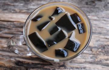 Gelatinas de café