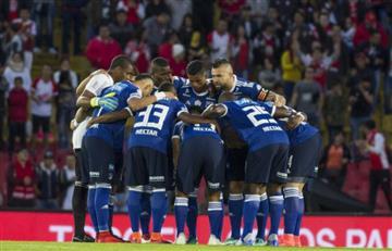 Millonarios deja pasar el fichaje de un 'jugadorazo'