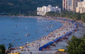 ¡Ojo! Agencias de turismo 'piratas' en Santa Marta