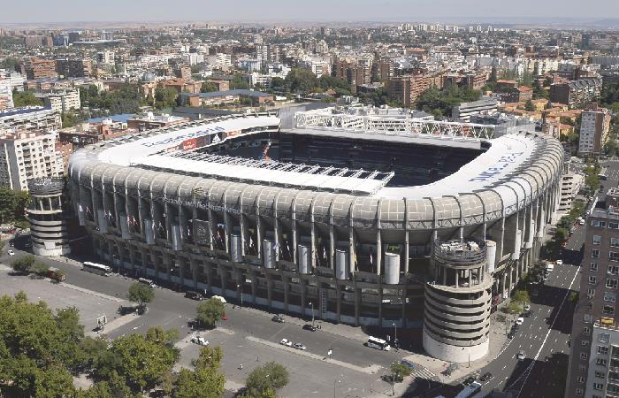 Copa Libertadores: Conmebol quiere jugar la final en el Santiago Bernabéu