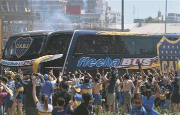River vs. Boca: ¿Qué pasa si Boca no se presenta a la final?