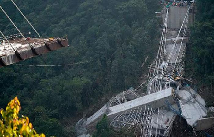 Autorizan construir nuevo viaducto de Chirajara