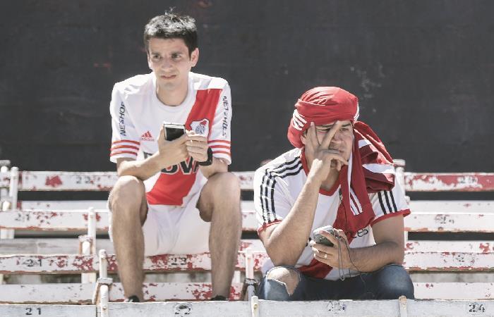 Copa Libertadores: [VIDEO] River y Boca no quieren jugar en el Bernabéu