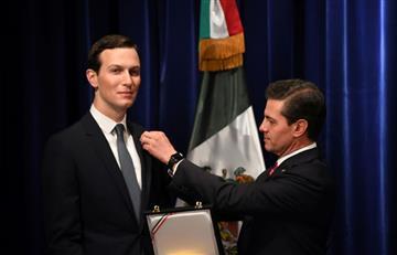 La 'joya' de Peña Nieto antes de entregar su Gobierno