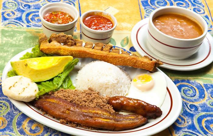 Las 7 ciudades más visitadas por su gastronomía en Colombia