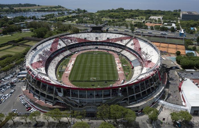 River Plate confirma su malestar de jugar en Madrid la final de Libertadores