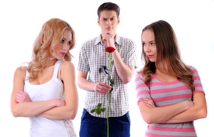 Infidelidad: ¿quiénes olvidan más rápido un engaño?