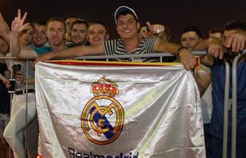 Socios de Real Madrid agotaron boletas de final River-Boca, de Copa Libertadores