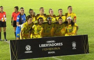 ¡Campeonas! Atlético Huila ganó para Colombia la Copa Libertadores Femenina