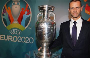 Eurocopa 2020: Así quedaron los grupos para clasificar al torneo