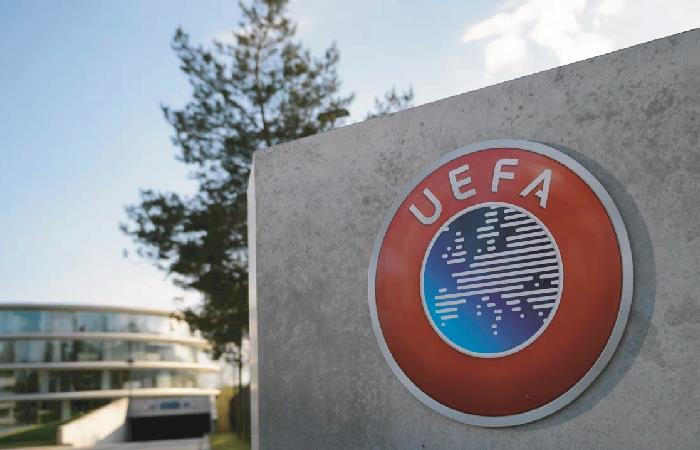 Europa tendrá un tercer campeonato de clubes
