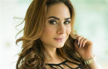 Johanna Fadul responde a quienes la critican por su nariz