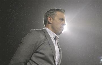 Lucas Pusineri es el nuevo DT de Deportivo Cali